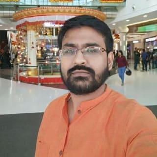 Himadri Ganguly profile picture