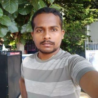 Raja Simon profile picture