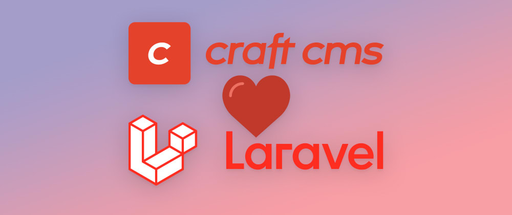 Cover image for Local Craft CMS Development with Laravel Valet 🚀