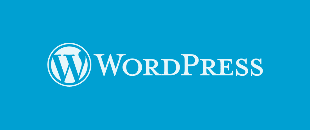 Cover image for Setting up a self-hosted Wordpress