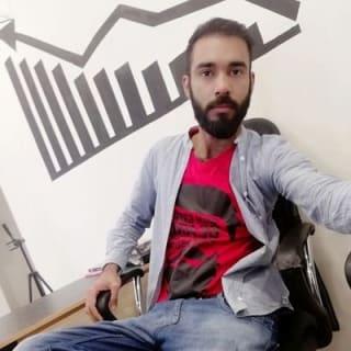 Zain Ch profile picture