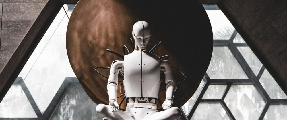 Cover image for AI4DEVS: Issue #1