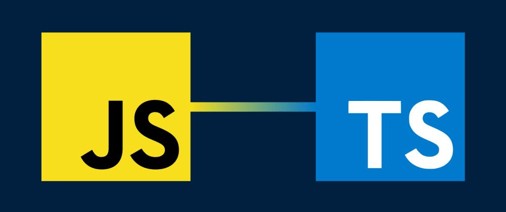Cover image for Migrando a TypeScript