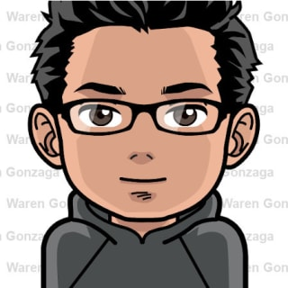 Waren Gonzaga profile picture