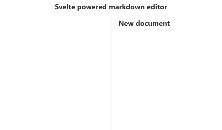 Markdown displayed correctly