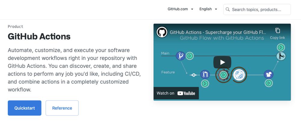 Cover image for Creating vite vue ts template: Setup Github Actions