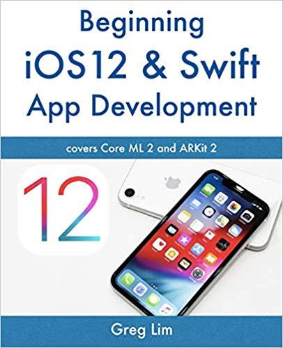 Beginning-iOS-12