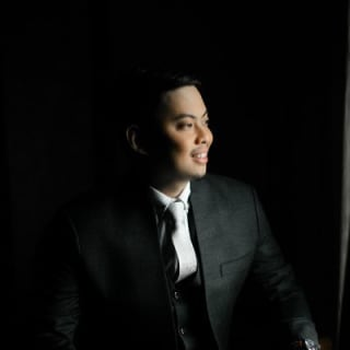 Mark Anthony Uy 🇵🇭🤓💻🏋️ profile picture
