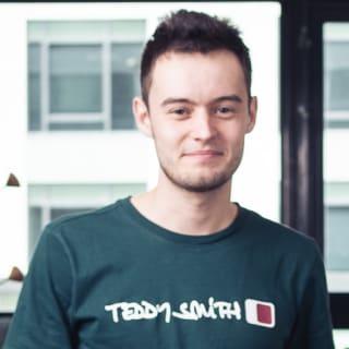 Antoine Roux profile picture