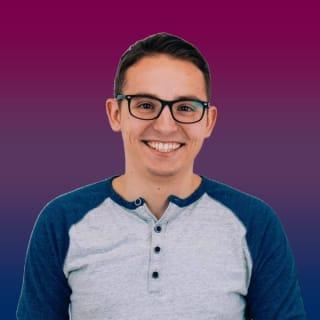 Gabriel Laroche (he/they) profile picture