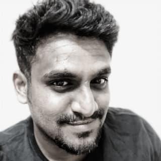 Arjun Komath profile picture