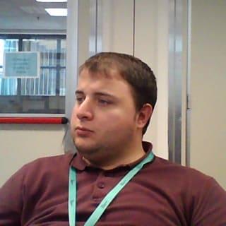 Stefano Tucci profile picture