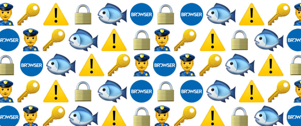 Cover image for Phishing my company. An infosec lesson for businesses