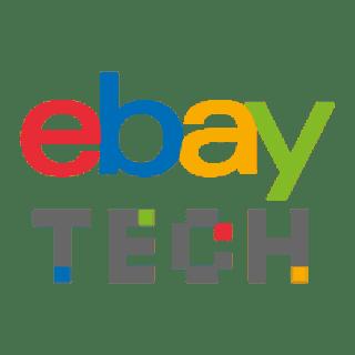 eBay Tech Berlin logo