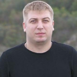 Mikhail Zub profile picture