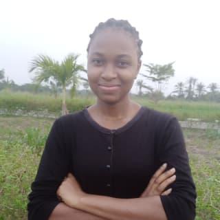 Eboreime Rhoda profile picture