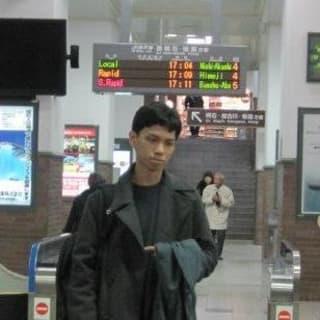 Daniel Cefram Ramirez profile picture