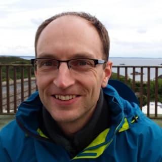 Mark Adamson profile picture