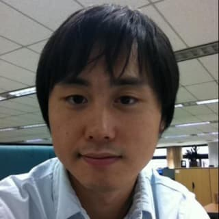 Chang-Woo Rhee profile picture