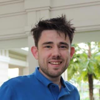 Simon Sturmer profile picture