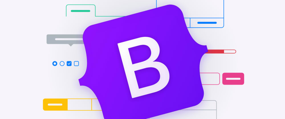 Cover image for What's New in Bootstrap 5