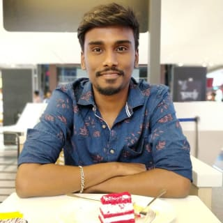 Mathan raj profile picture