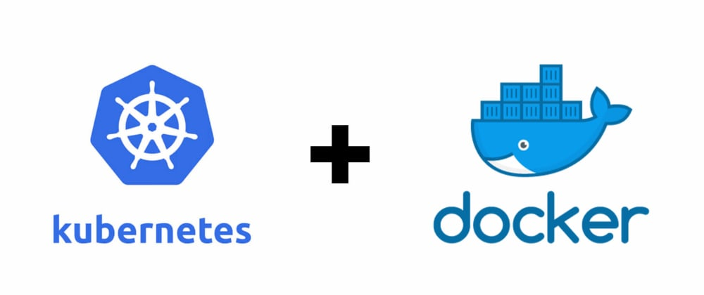 Cover image for Containerize your web application & deploy it on Kubernetes