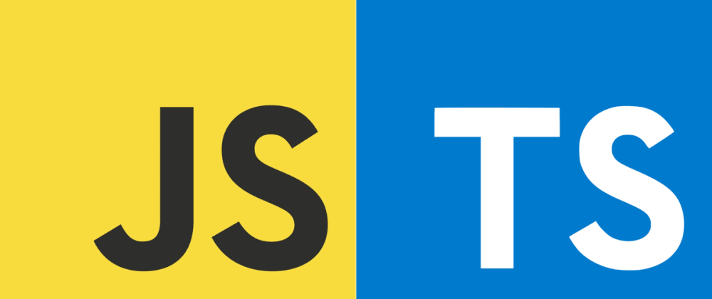 Cover image for What to expect if you switch from JavaScript to TypeScript
