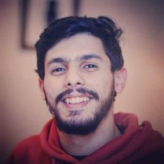 Said Mounaim profile picture