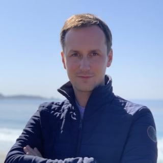 Alex Boykov profile picture