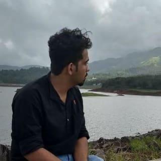 Prajwal Machado profile picture