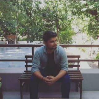 Vikas Tiwari profile picture