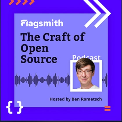 The Craft of Open Source