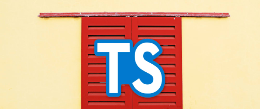 Cover image for Two ways to solve: Cannot find SVG module error when compiling Typescript in React application