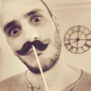 Daniele Bertella profile picture