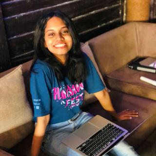Sewvandi Promodya Wickramasinghe profile picture