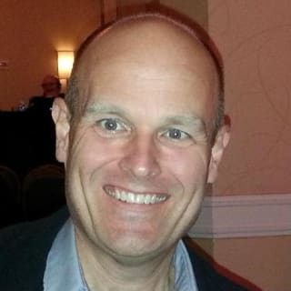 Matthew MacFarland profile picture