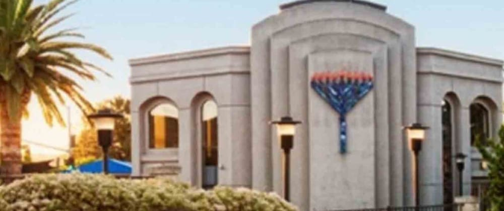 Cover image for Thoughts in the wake of the Poway Synagogue Shooting
