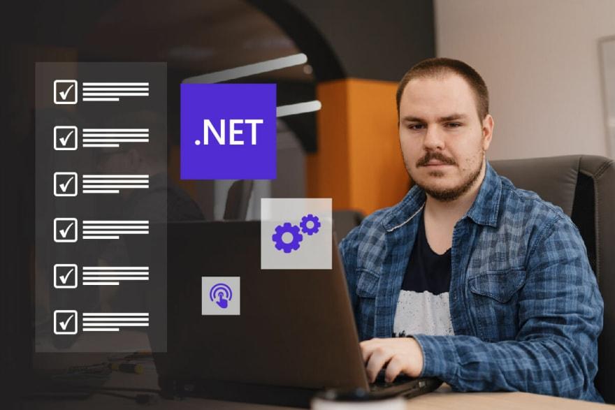 .NET Developer for Hire
