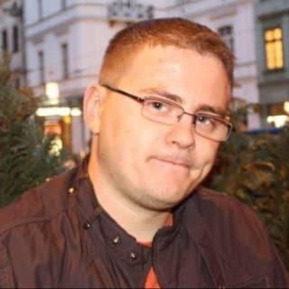Michał Orman profile picture