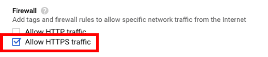 check Firewall and Allow HTTPS traffic distributed sql yugabytedb longhorn tutorial