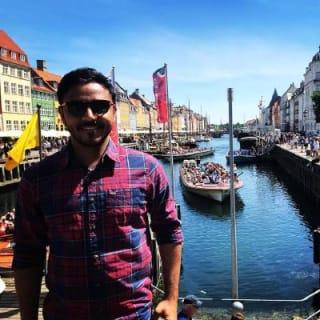 Varit Patel profile picture