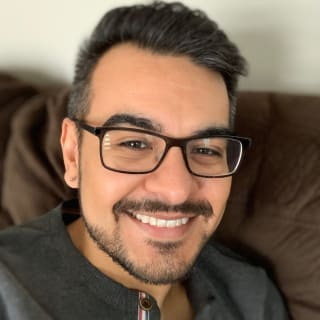 Valentin Baca profile picture