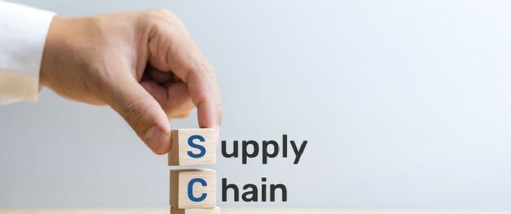 Cover image for IOT Advancement in Supply Chain Management