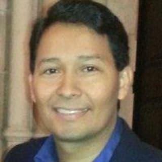 Oscar D. Garcia profile picture