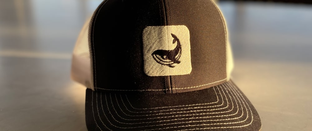 Cover image for Try Resurface. Get a hat.