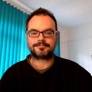 Ian Watkins profile picture