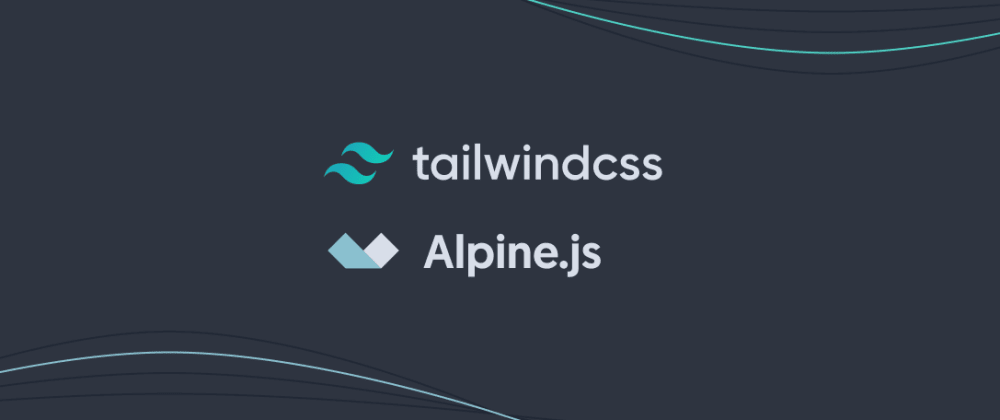 Cover image for Extract UI Components with AlpineJS and TailwindCSS using x-spread and @apply