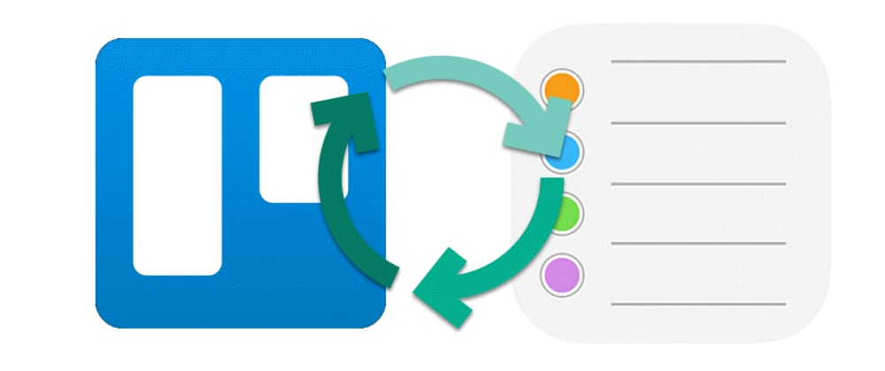 Cover image for Sync Trello Cards with Reminders