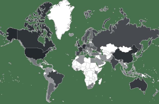 d3 stargazers map